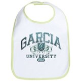 Garcia last name apellido University Class of 2013