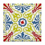 Art Designed Tile Coaster