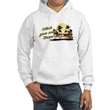 Wish you were beer! Hoodie