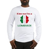 Lombardi Family Long Sleeve T-Shirt