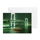 Japan, Tokyo Prefecture, Greeting Cards (Pk of 10)