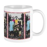 Flower Girls Small Mug