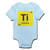Titanium Element Onesie