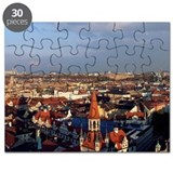 Munich , Germany Puzzle