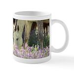 Lusitano Horse Lover Coffee Mug