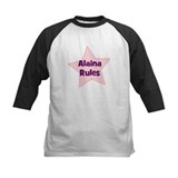 Alaina Rules Tee