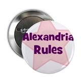 Alexandria Rules Button