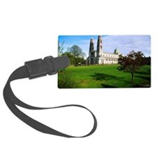 Co Westmeath, Cathedral In Mulli Luggage Tag