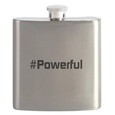 Powerful Flask