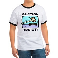 Auction Addict T
