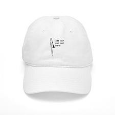 Custom Trombone Baseball Cap