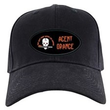 Agent Orange: The Gift Cap
