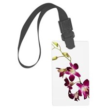 Dendrobium orchids Luggage Tag