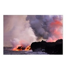 Bigger Big Island Postcards (Package of 8)