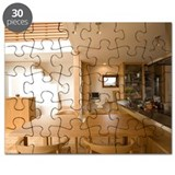 Dining Room and kitchen Puzzle