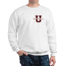 WHATSAMATTA U - Sweatshirt