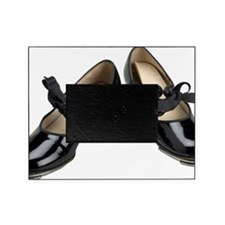 Tap shoes Picture Frame
