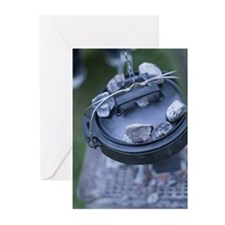Dutch Oven,close-up Greeting Cards (Pk of 20)