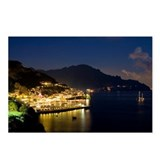 Amalfi, Amalfitan coast Postcards (Package of 8)