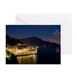 Amalfi, Amalfitan coast Greeting Cards (Pk of 20)