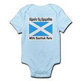 Scottish Parts Onesie