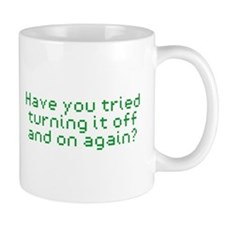Unique Computer geek Mug