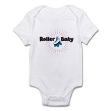 RollerBaby! Infant Bodysuit