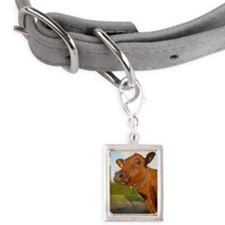 ima27463 Small Portrait Pet Tag