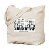 Andertoons Tote Bag