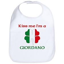 Giordano Family Bib