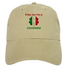 Giannini Family Baseball Cap