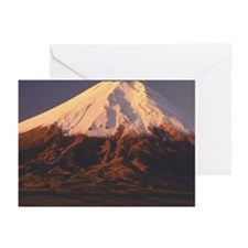 Mt. Fuji Greeting Cards (Pk of 20)