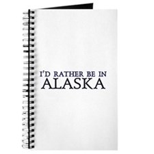 Rather Alaska Journal