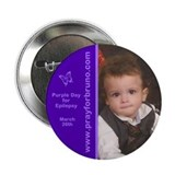 Bruno Purple Day 2013 2.25&amp;quot; Button (10 pack)