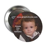 "Bruno 2013 2.25"" Button (10 pack)"