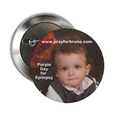 """Bruno 2013 2.25"""" Button (10 pack)"""