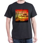 Love Is A Canvas Dark T-Shirt