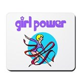 GP Rhythmic Gymnastics 1 Mousepad