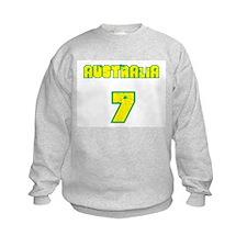 Australia Footy Sweatshirt