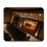 Home Theatre Mousepad