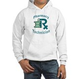 pharmacy technician Jumper Hoody