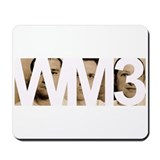 Phoenix WM3 Mousepad