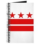3 Stars 2 Bars Journal