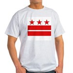 3 Stars 2 Bars Light T-Shirt