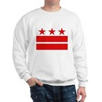 3 Stars 2 Bars Sweatshirt
