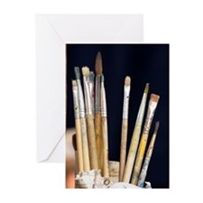 A medium group of clean  Greeting Cards (Pk of 10)