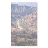 Grand canyon Colorado ri Decal
