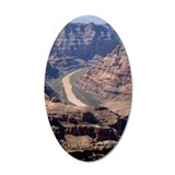 Grand canyon Colorado river Wall Decal
