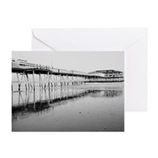 Riverboat casino Greeting Cards (Pk of 20)