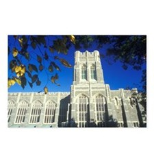 """West Point Military Acad Postcards (Package of 8)"